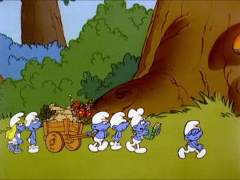 Episode 22: The Fountain of Smurf