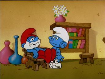 Episode 20: A Clockwork Smurf