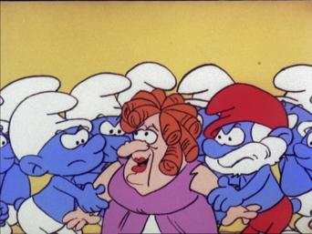 Episode 12: Fake Smurf / Baby Smurf